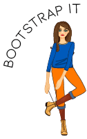woman lacing up boots; bootstrapping for your business