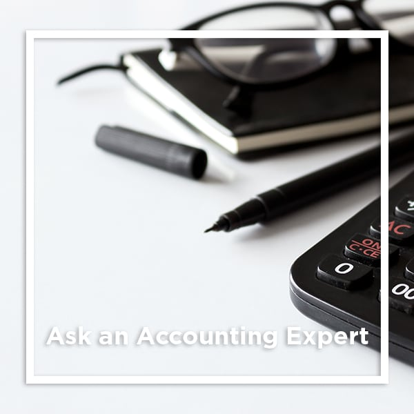 ask an accounting expert for small business at business link