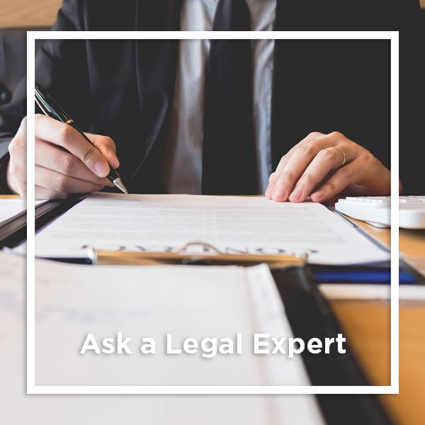 ask a legal expert small business at Business Link
