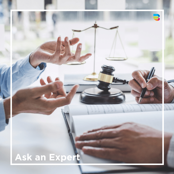 Ask a Lawyer