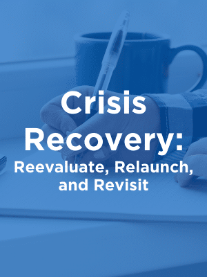 Crisis-Recovery