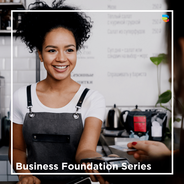 Business Foundation Series