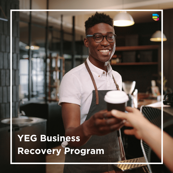 YEG Business Recover Program