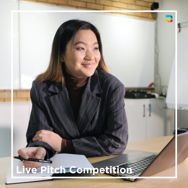 Live Pitch Competition