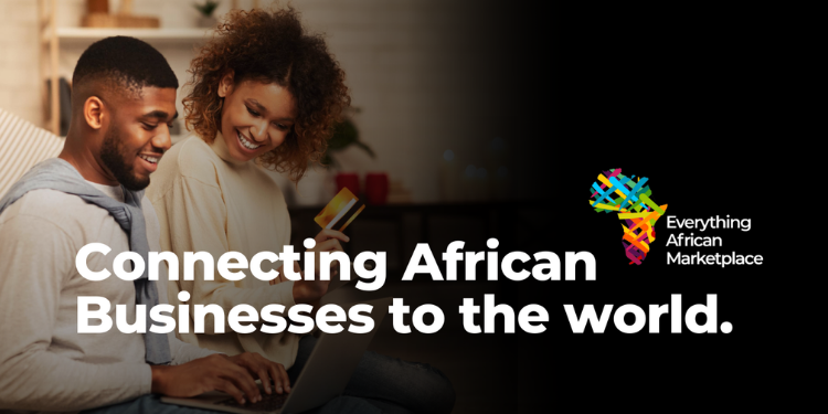 Everything African Marketplace